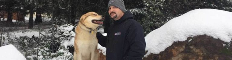 Tips on Protecting your Dog this Winter